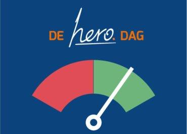 De Hero-dag kwam vroeg dit jaar